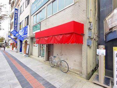 【外観】曽根店舗