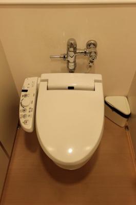 【トイレ】ソララガーデン