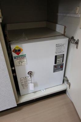 【キッチン】ソララガーデン