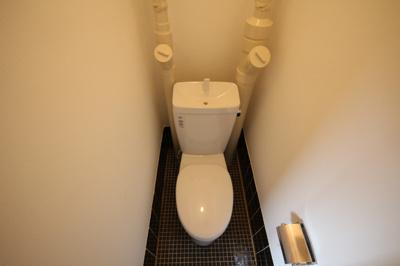 【トイレ】西芦屋ローズプラザ