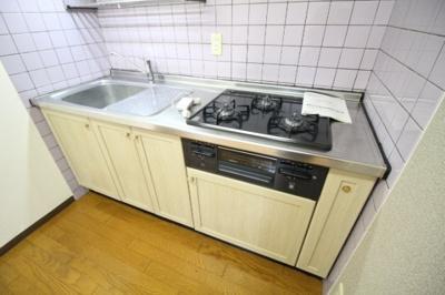【キッチン】エクシードY