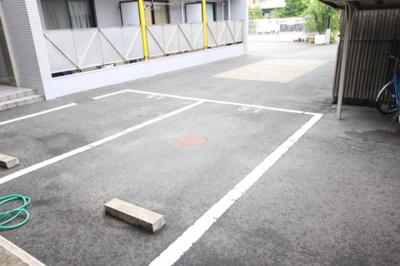 【駐車場】エクシードY