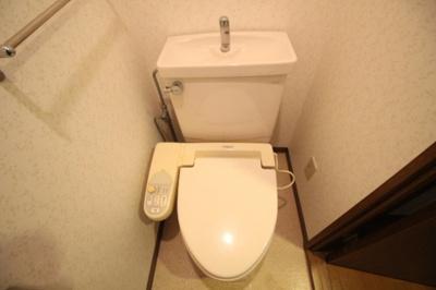 【トイレ】エクシードY