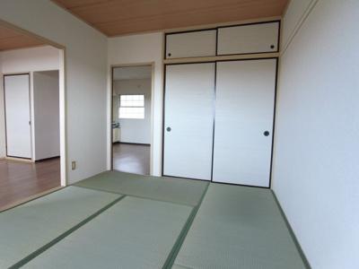 【和室】サニーコーポ
