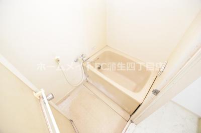 【浴室】アビタ山本放出西