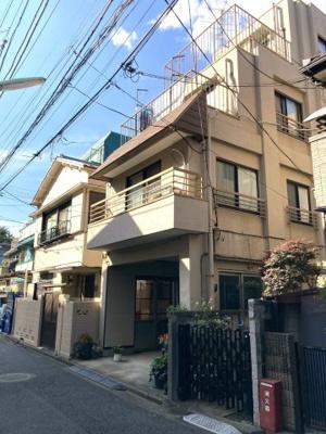 【外観】堀ノ内3丁目戸建