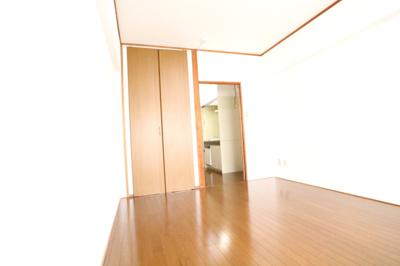 【居間・リビング】林泉第2ビル