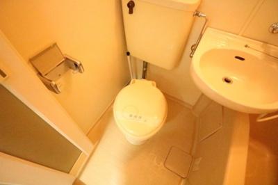 【トイレ】林泉第2ビル