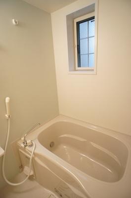 【浴室】エーデルⅡ