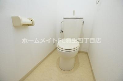 【トイレ】AVANTI