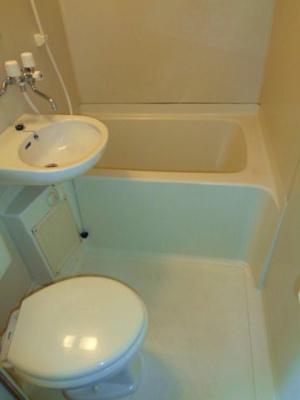 【浴室】GS北巽