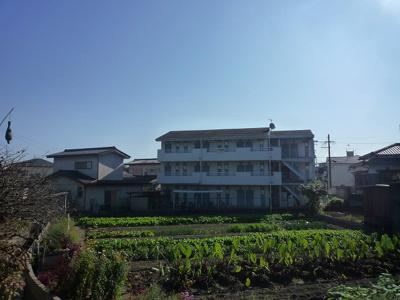 【外観】タニヤングハイツ