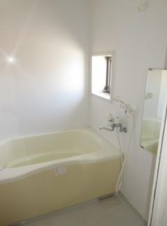 【浴室】焼津市惣右衛門2棟一括売アパート