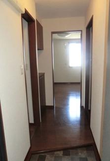 【玄関】焼津市惣右衛門2棟一括売アパート