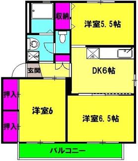 焼津市惣右衛門2棟一括売アパート
