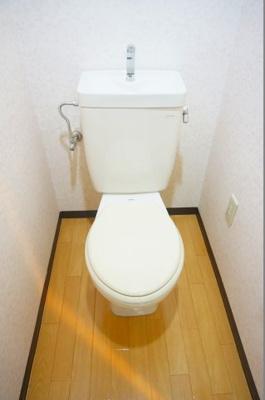 【トイレ】ハイツ・ドアーン