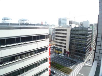 【展望】日本橋八重洲デュープレックスポーション