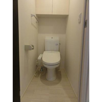 PARTENZA広小路のトイレ