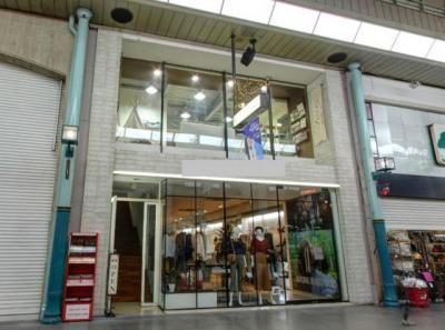 【外観】湊町4丁目クレメントビル