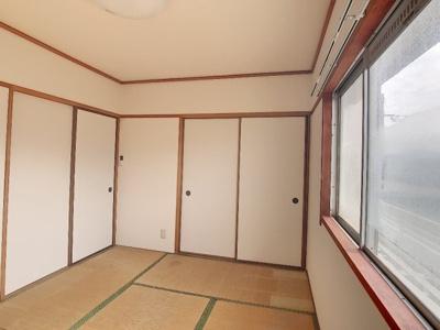 【和室】タウンハウス綾羅木