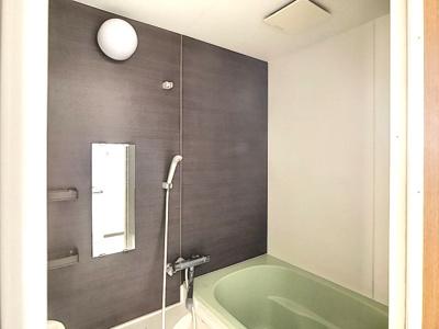 【浴室】タウンハウス綾羅木