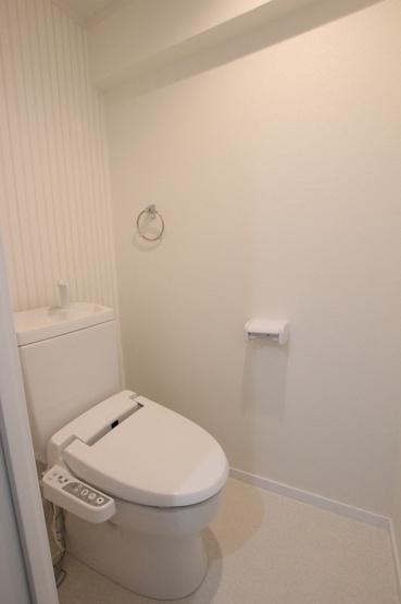 【トイレ】スコーレ野間