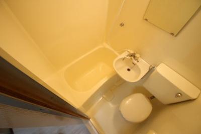 【浴室】ルーブル西灘