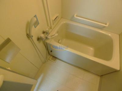 【浴室】アコール海老江