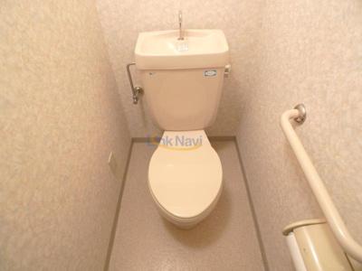 【トイレ】アコール海老江