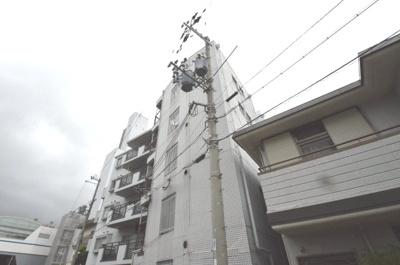 【外観】深江本町マンション