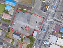 宇都宮市西川田町 事業用貸地の画像