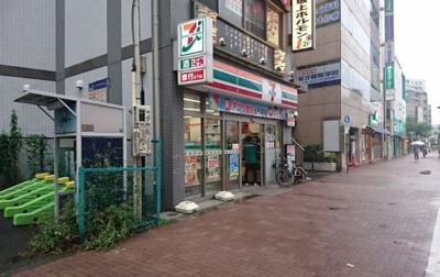 【周辺】FARE西新宿V