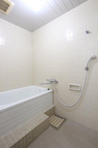 【浴室】スコーレ野間