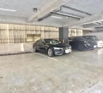 【駐車場】メゾン・ディーノ