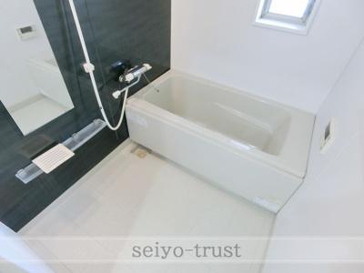 【浴室】ヴィレッタ舟入南