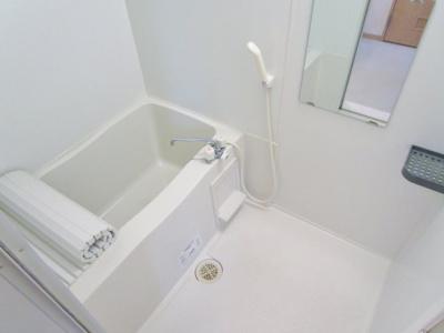 【浴室】クレセントコートA棟