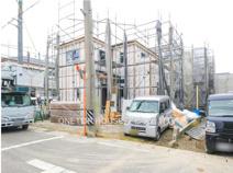岩倉市八剱町井ノ下 2号棟の画像