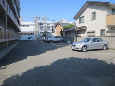 【駐車場】キャピタルハイツ姫里