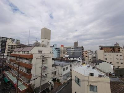 【展望】サンシャイン高倉