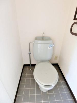 【トイレ】K`SパレスⅡ