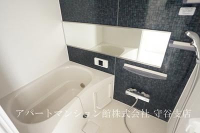 【浴室】ラウレアハレ