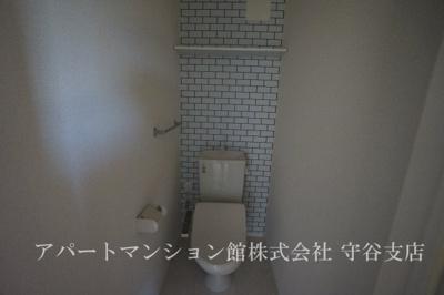 【トイレ】ラウレアハレ