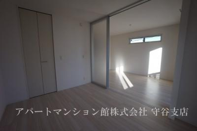 【寝室】ラウレアハレ