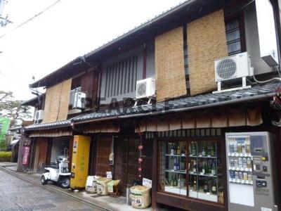 【外観】マンション・カンダ