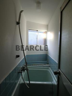 【浴室】マンション・カンダ