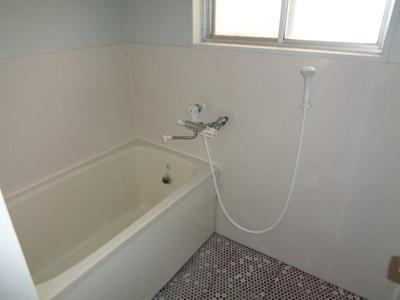 【浴室】静辰ハイツ