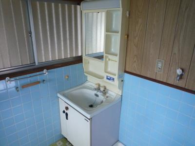 【浴室】第一下鶴コーポ