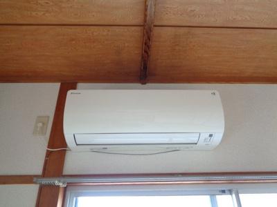 【トイレ】第一下鶴コーポ