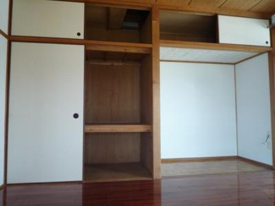 【和室】第一下鶴コーポ