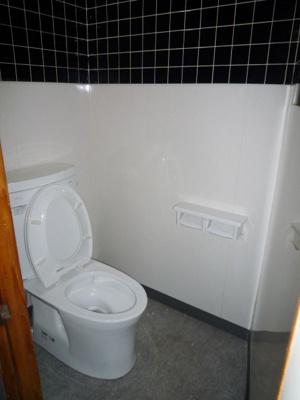【トイレ】池江店舗2階